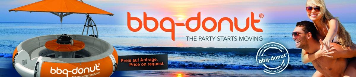 bbq-donut® – artthink GmbH